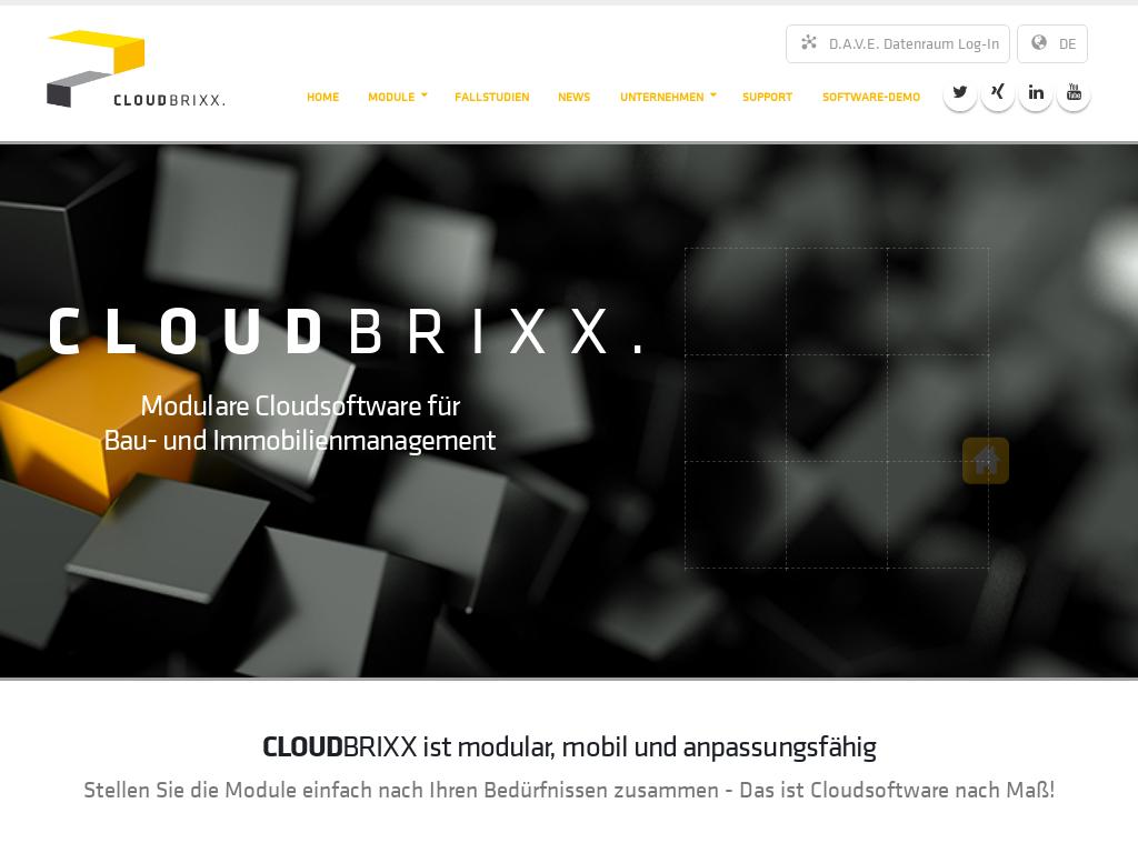 Cloudbrixx