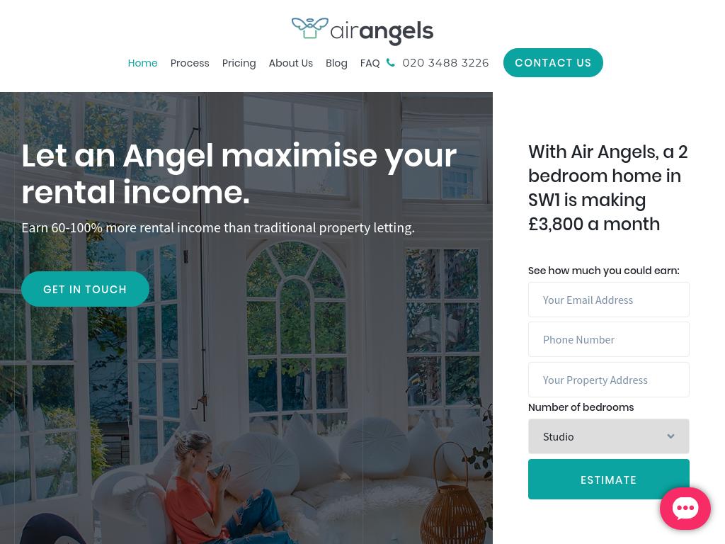Air Angels