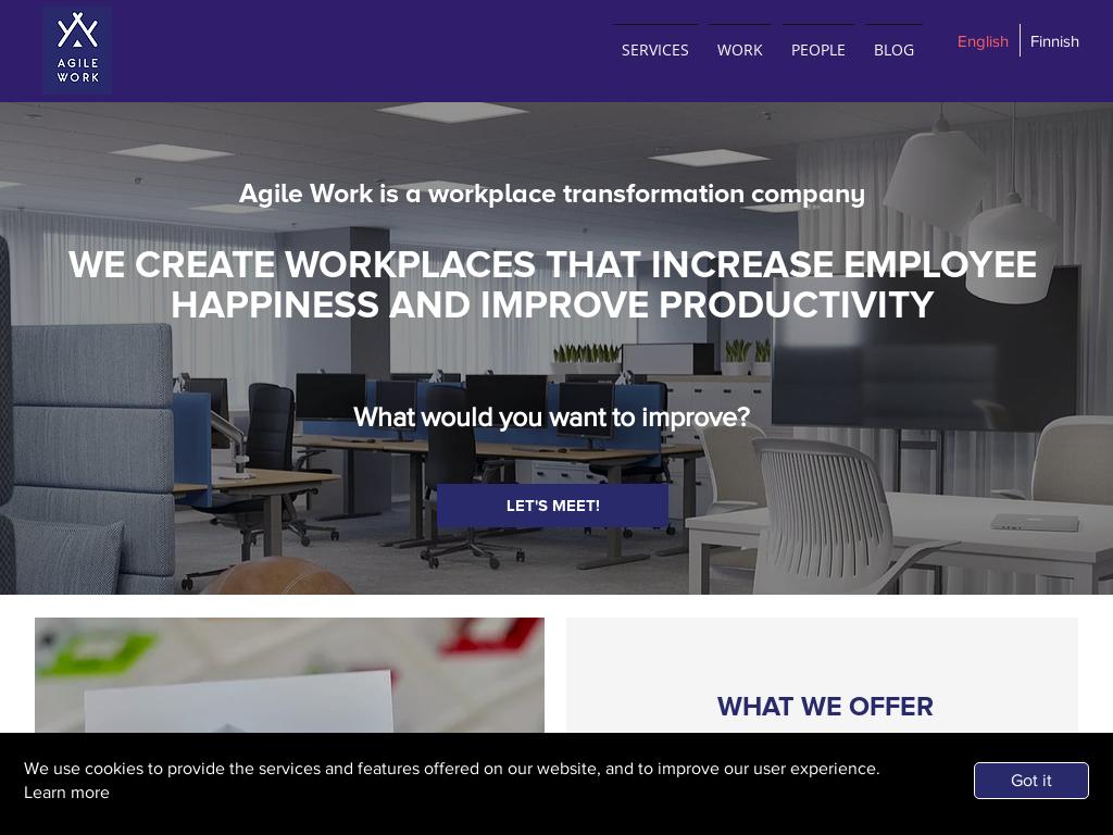 Agile Work