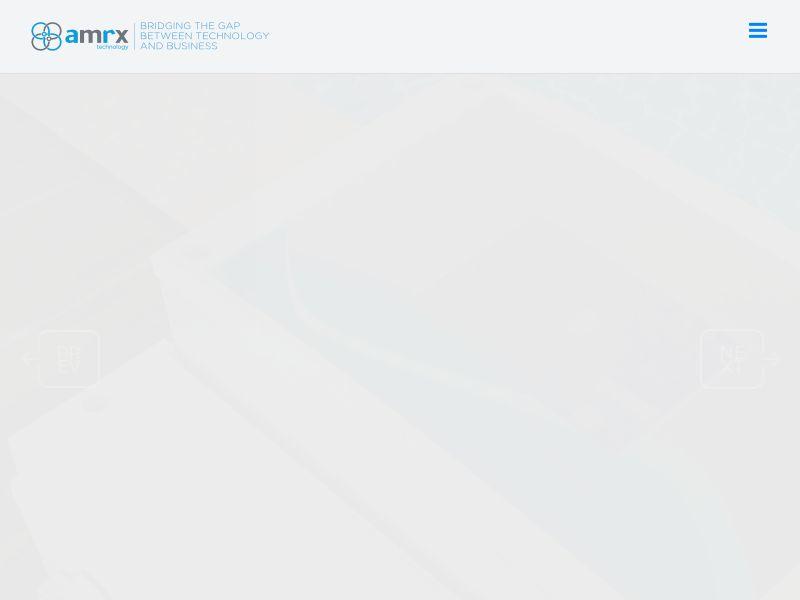 AMRX Technology