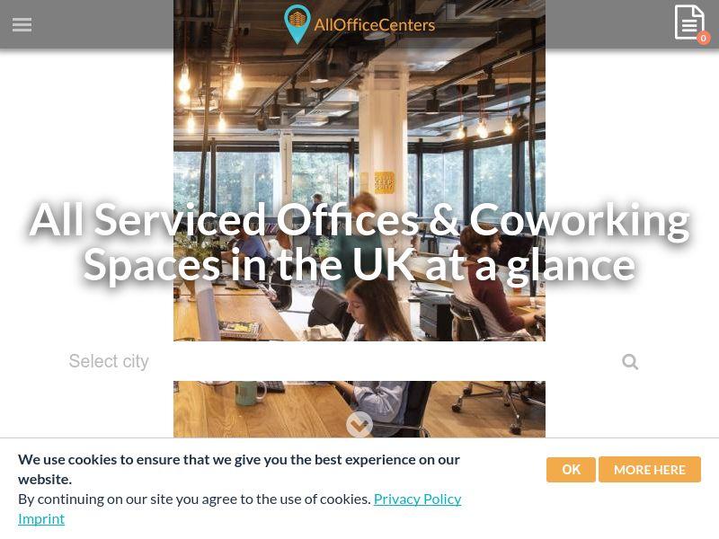 AllOfficecenters