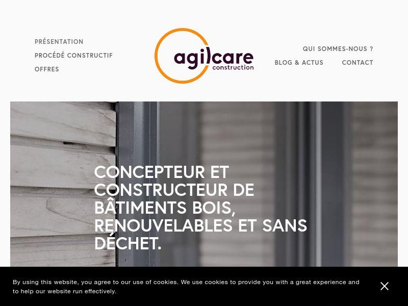 Agilcare Construction