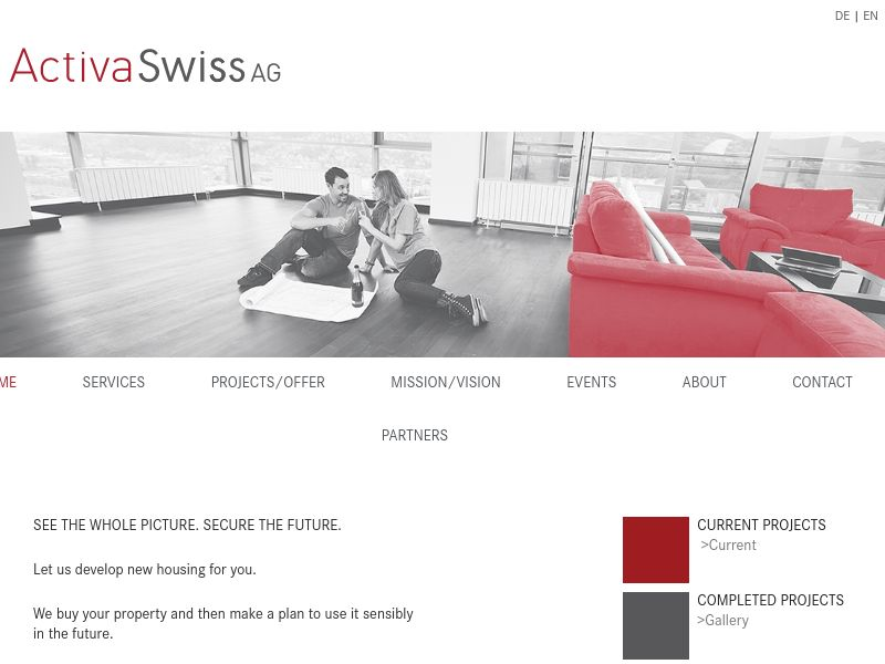 ActivaSwiss AG
