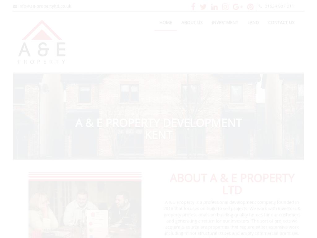 A & E Property LTD