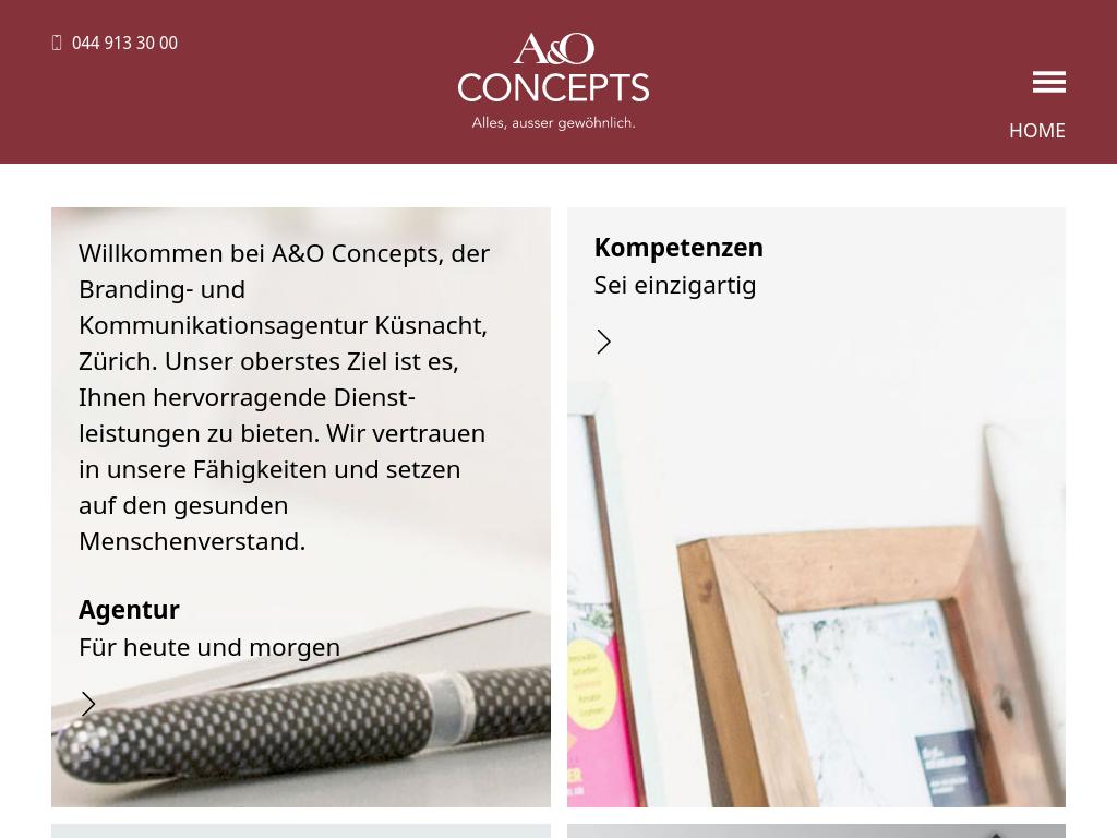 A&O Concepts