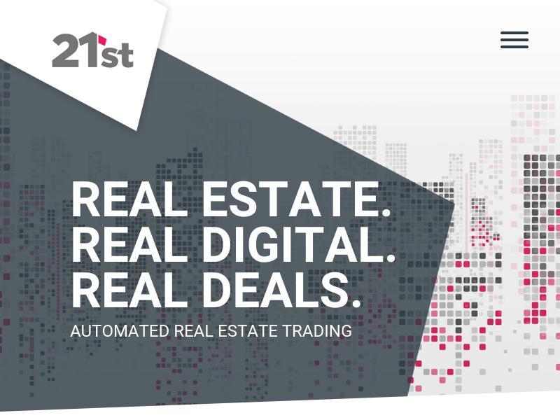 21st Real Estate GmbH